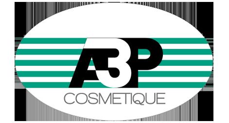 Logo cosmetico A3P