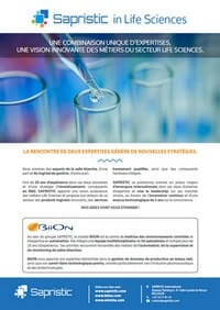 sapristic in life sciences presentation