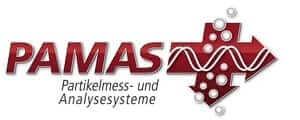 PAMAS logo