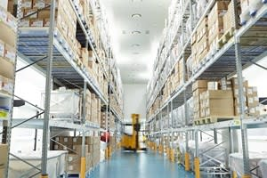 Pharmadec storage