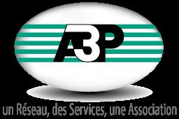 a3p Association logo slogan
