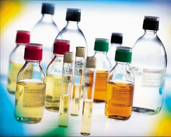 biomerieux pharmasterile