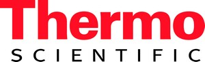 logo thermo fisher scientific
