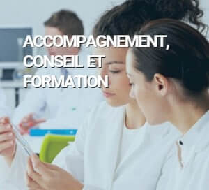 bactup accompagnement conseil formation
