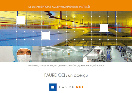 Faure QEI an overview 2017