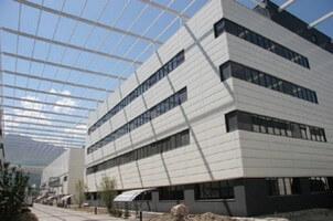 px therapeutics facilities