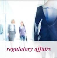 oxo regulatory affairs
