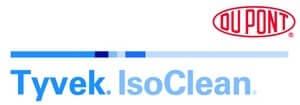 CMYK logo Isoclean
