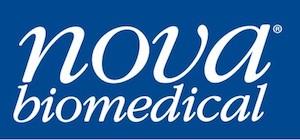 novabiomedical logo