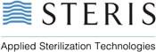 STERIS logo ast