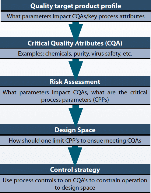 ich guidelines for change control