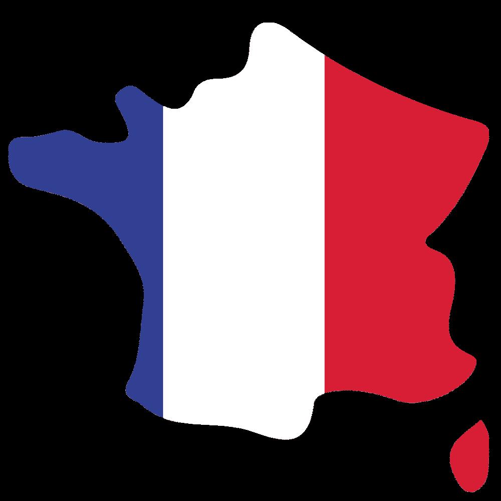 A3P : France