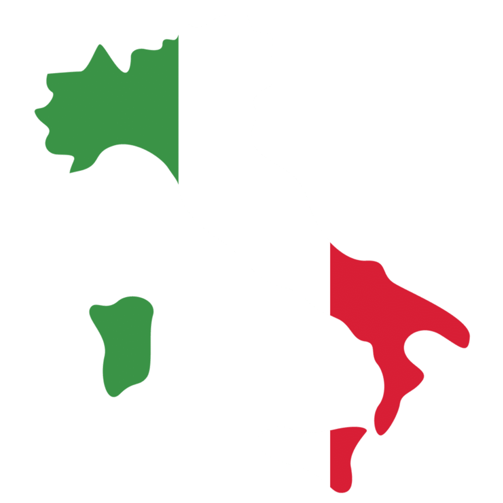 A3P : Italie