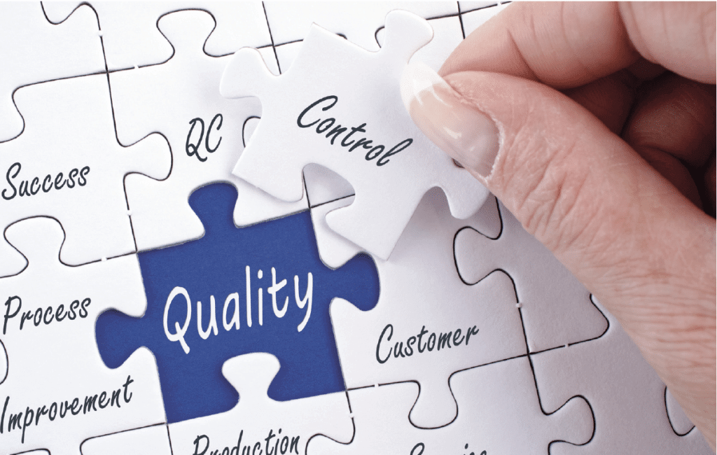 Pharmaceutical Industry: How to strengthen the culture of quality.