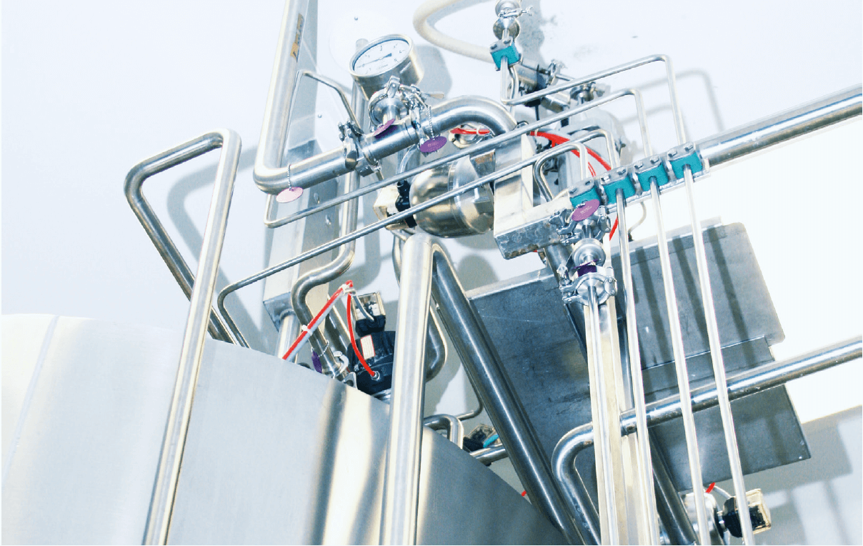 New technologies for single-use biopharmaceutical process flow measurement.