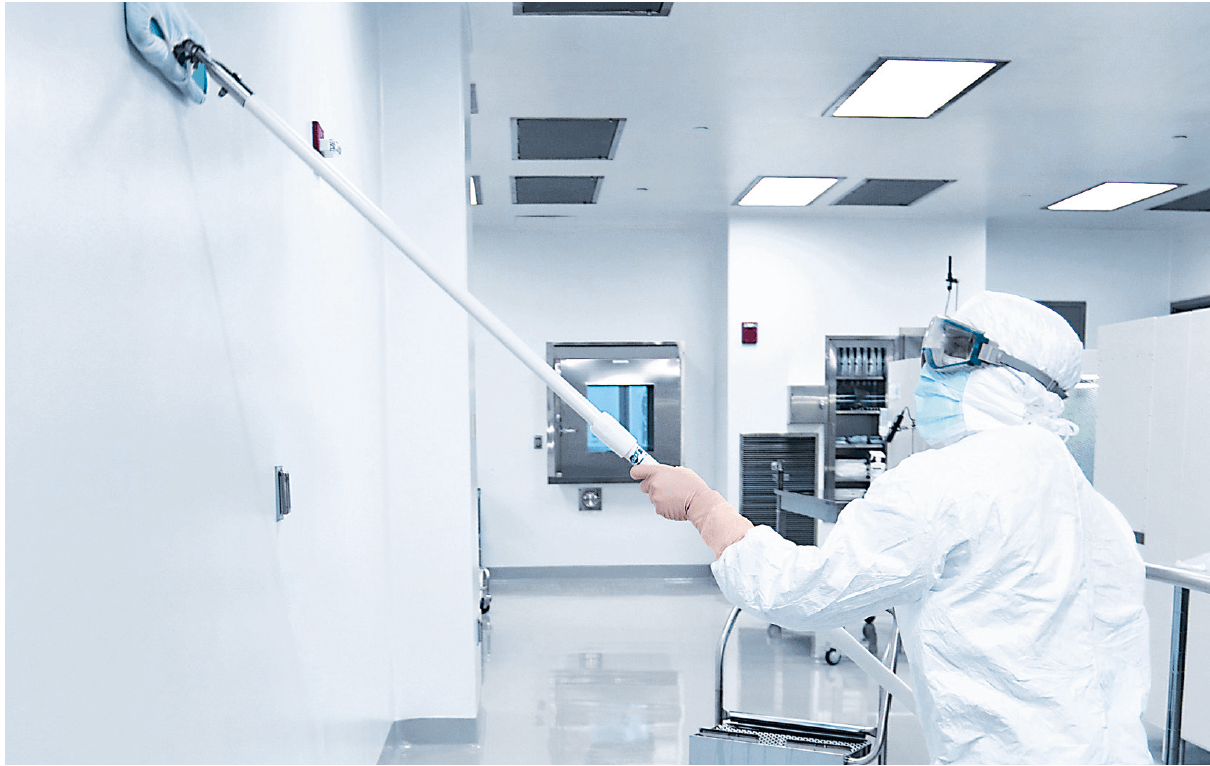 Cleaning and disinfection – A one or a two steps process or scientifically justified ?